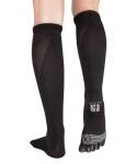 KnitidoTS Asymmetric Compression schwarz