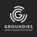 GROUNDIES Barefootwear